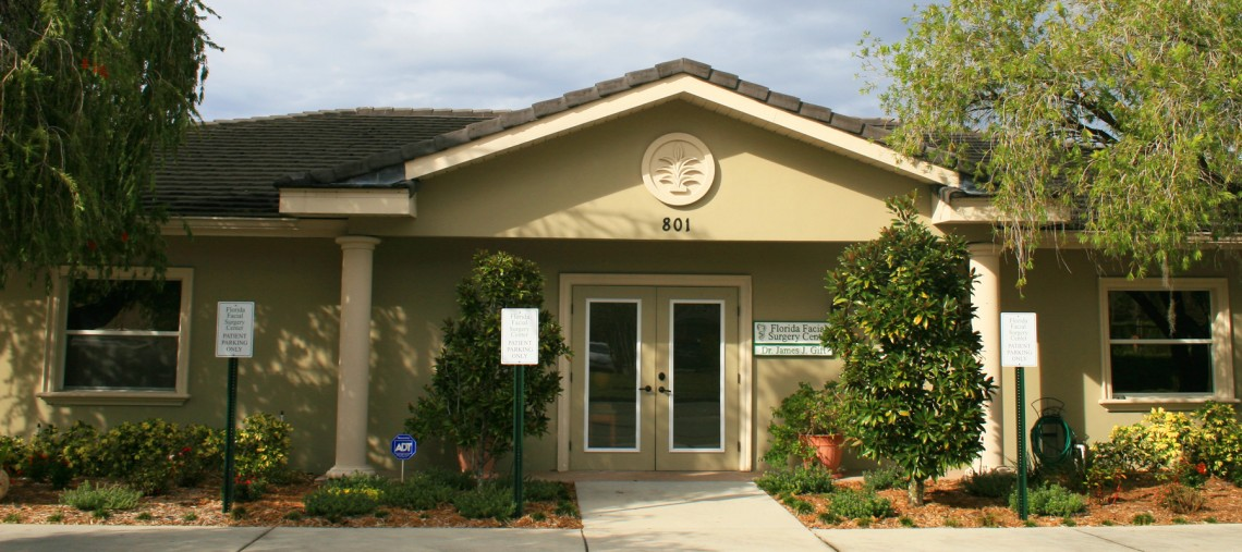 Florida Facial Surgery Center Building