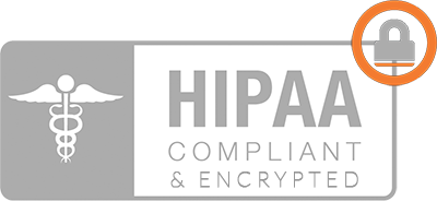 HIPAA Compliant Badge